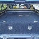 4WD draw system