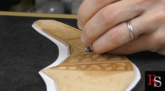 Tooling the Scales