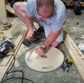 Chisel Out Any Necessary Space