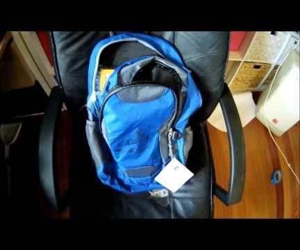 Budget Bug Out Bag