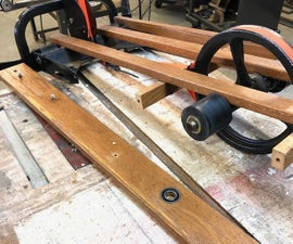 用于NordicTrack滑雪机的翻新驱动辊