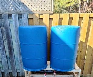水桶代表花园水桶