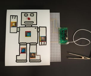 Crazy Circuits Operation Game