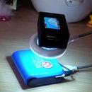 Easy GoPro Macro Ring Light