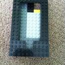 Lego iPhone 4 Case