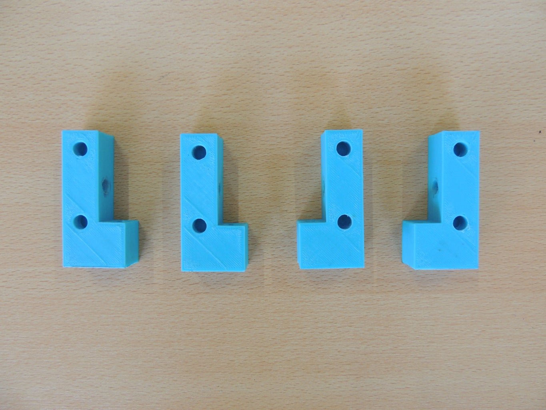 3D Printable Parts