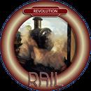 Revolution Rail