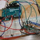 Arduino Dice 7