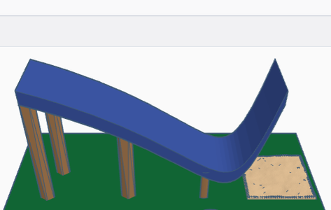 First Step of Making the Slide