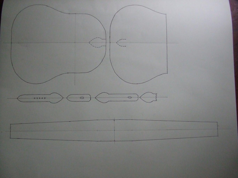 Making Patterns and Marking