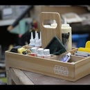 Glue Caddy