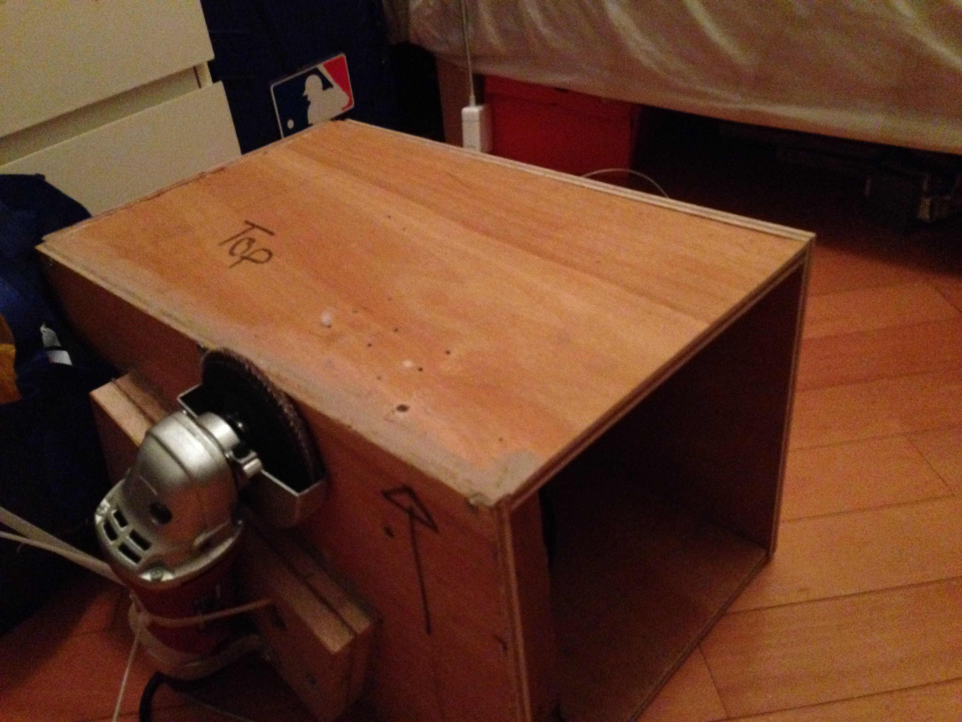 Make A Portable Disc Sander/table Saw from an Angle Grinder