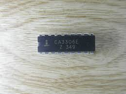 Required Component for PiScope