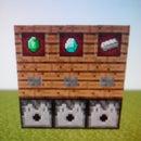 Quick & Easy Minecraft Vending Machine