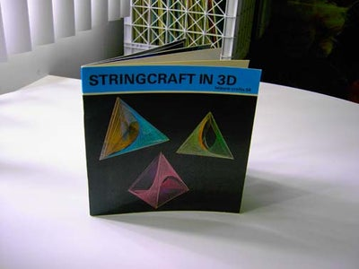 How to Make a 70's String Lamp