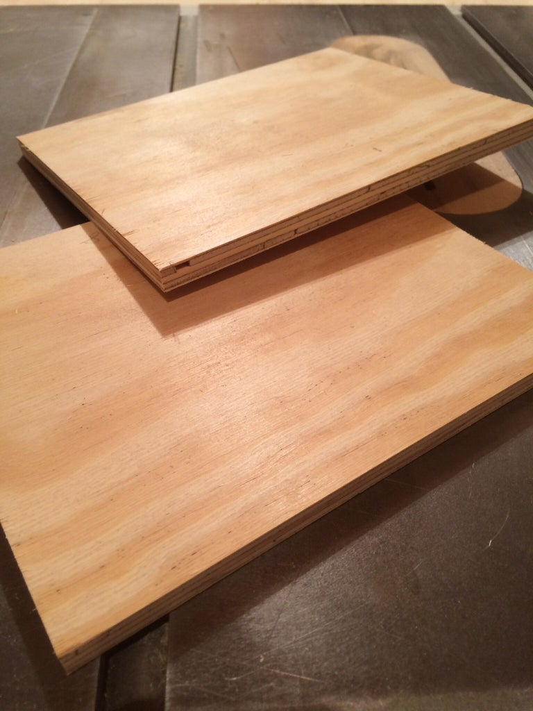 The Plywood