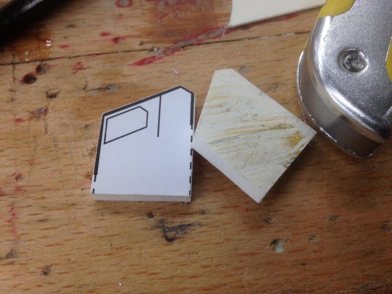 Plastic Parts. Pt.1