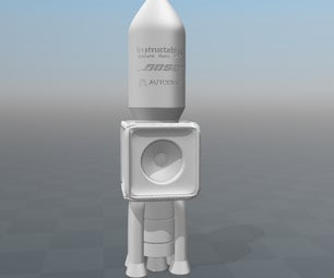 NASA's New Horizons Rocket - Atlas V