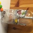 Bottle Candy Dispenser