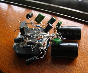 Freestyle Amplifier
