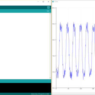 DIY Muscle Sensor / EMG Circuit for a Microcontroller