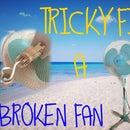 Tricky Fix a Broken Fan (the Poor Way)