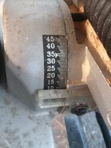 Measuring/Cutting the Front
