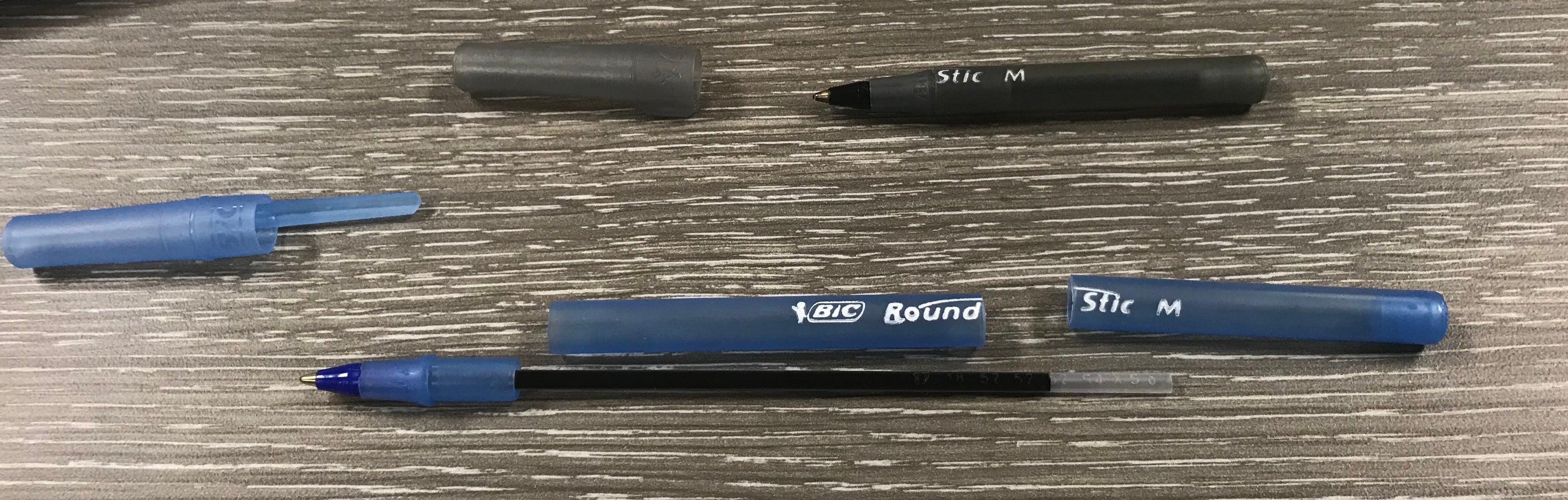 Remove Core & Cut Tube