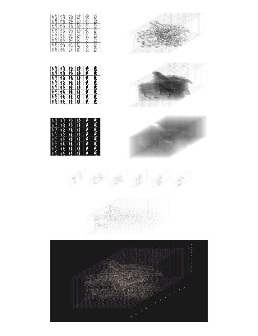 Spatial Manifestations