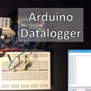 Arduino – Datalogger with Temperature Sensor and Photoresistor
