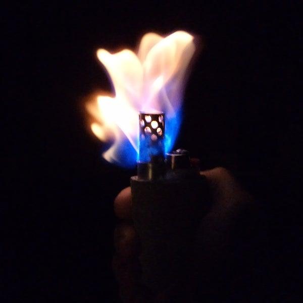 Storm Lighter