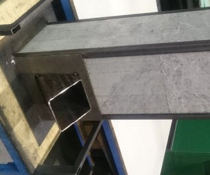 Rocket Stove Mass Heater With Soap Stone Tiles