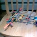 Knex Big Crossbow