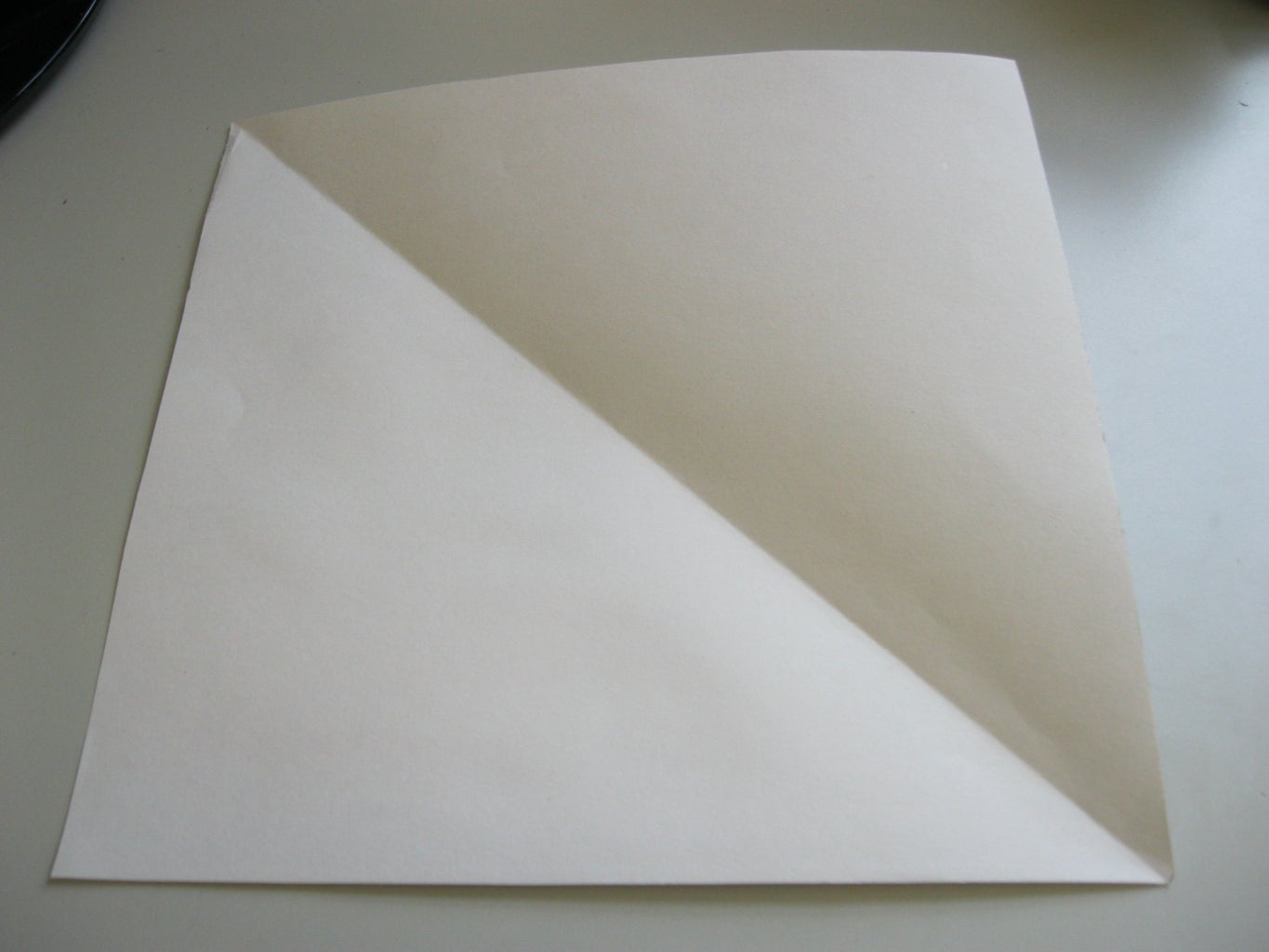 Making Your  Paper a Perfect Square
