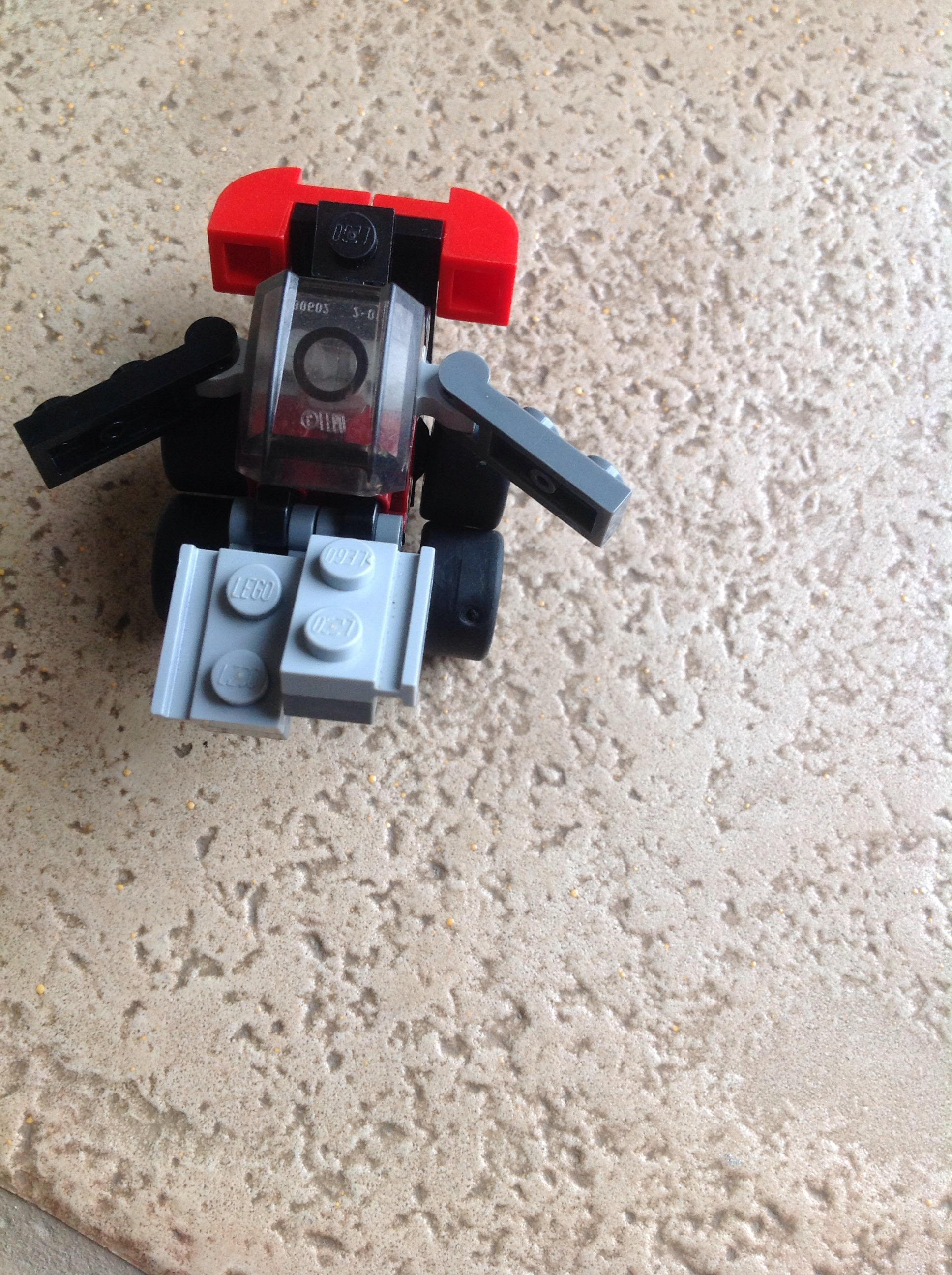 Mini Transformer