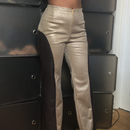 DIY LEATHER PANT | TRUDY LIMP