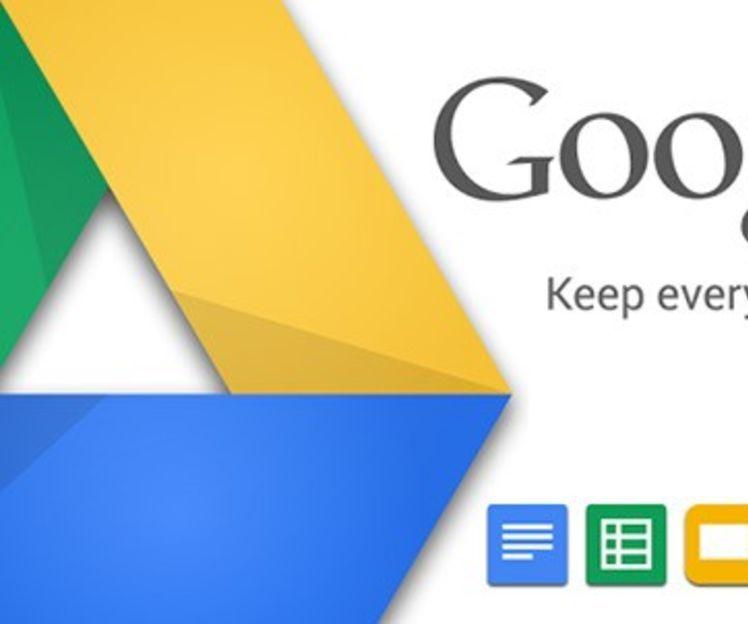 Organizing Your Google Drive