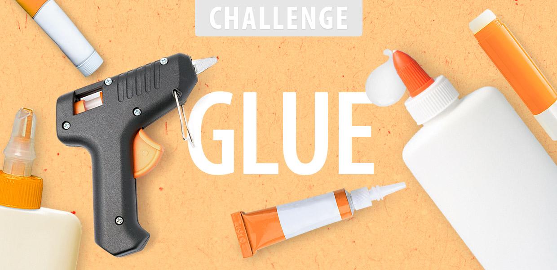 Glue Challenge 2016