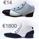 DIY Spats : Save €1786!