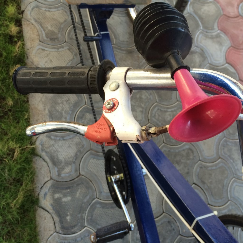 Steering Wheel and Handle Bar