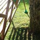 Garden Bench Tuning