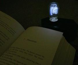 Xenon Plasma Lamp