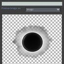 How to use Photoshop to Create Textures With Alpha Channels for Second Life