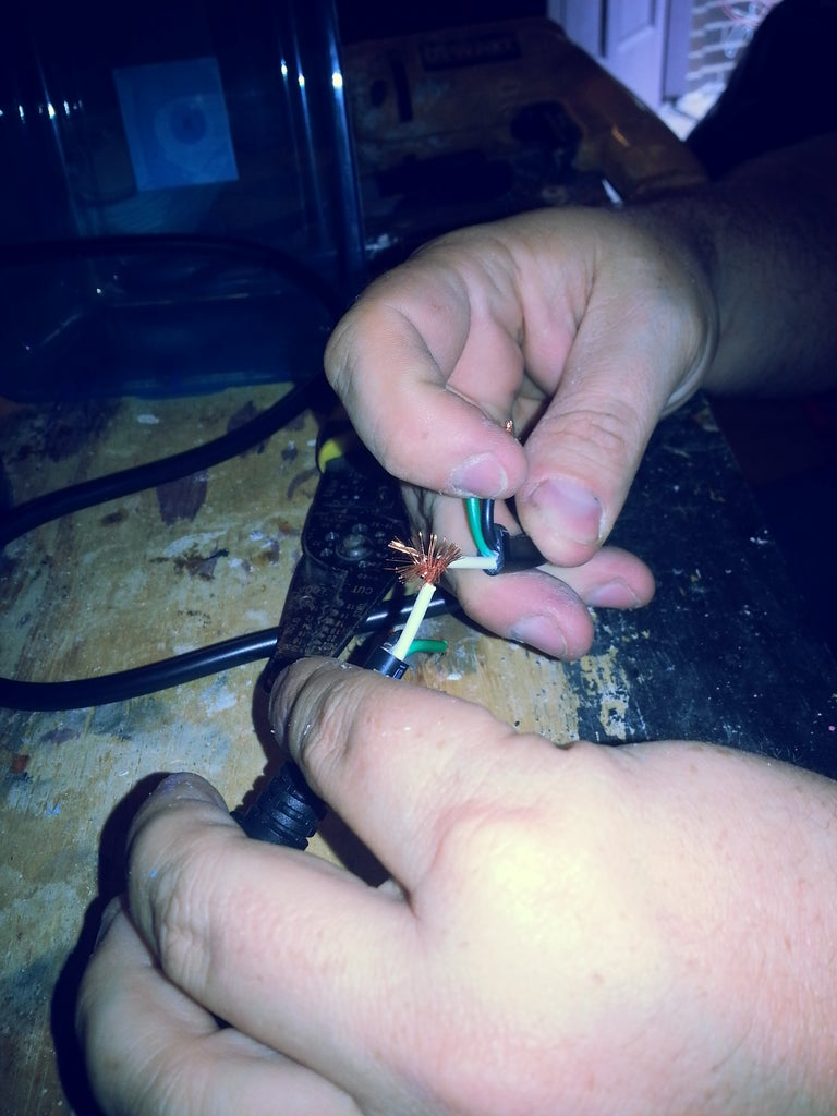 Electrical Cont.