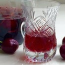Sourcherry Liqueur -Ginjinha