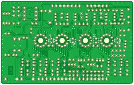 PCB Overview and Circuit Diagram