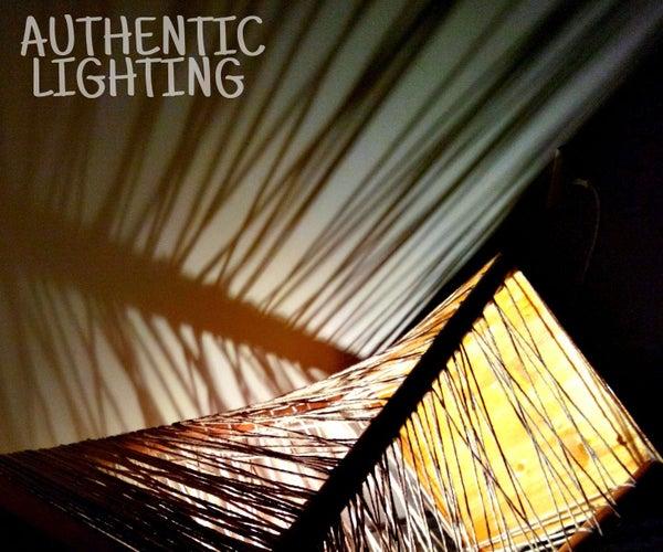 Authentic Lighting