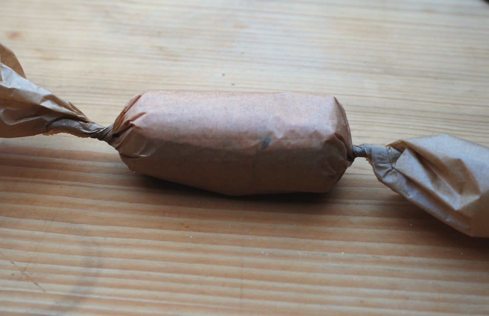 Marshmallows Mortadella - Wrap It Up