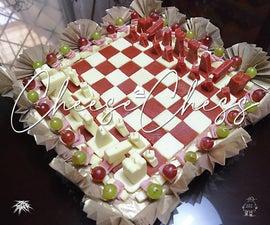 Cheese Chess
