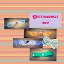 Cute Handmade Bow